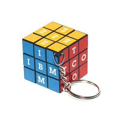 Rubiks Cube Porte Cle